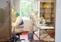Astoņi jauni Covid-19 pacienti; slimnīcās ārstējas kopumā 33 cilvēki