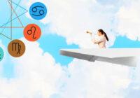 Vēl mazliet pacietības: APRĪLĪ trīs horoskopa zīmes piedzīvos zilus brīnumus!