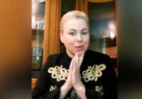 VIDEO: Liene Greifāne nobažījusies par Maskavā notiekošo – pilsētā simtiem armijas mašīnu