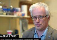 """VIDEO: Kas Covid-19 vakcīnas izstrādē jau sasniegts Latvijā? Stāsta """"vakcīnu konstruktori"""""""
