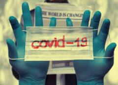 Jaunu Covid-19 gadījumu skaits atkal gājis mazumā; viens cilvēks diemžēl miris