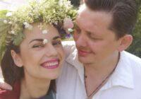 Oho! Artuss Kaimiņš un Dārta Daneviča laimīgi kopā Jāņos