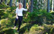 Oho! Latvijā dzimusi jauna ezoteriķe – Liene Šomase (VIDEO)