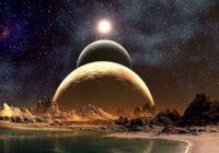 Naktī no 4. uz 5. jūliju – reta planētu parāde. Esi gatavs pārmaiņām!