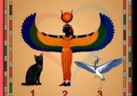 TESTS. Izvēlies seno simbolu un uzzini, kāds ir tavs dzīves uzdevums!