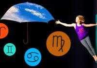 Septiņas horoskopa zīmes, kas OKTOBRĪ atstās melno joslu dzīvē aiz muguras