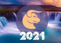 Horoskops 2021. gadam. Uzzini pirmais, ko atnesīs Metāliskais Vērsis!