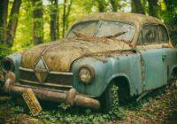 Jaunais auto nodoklis: vēl vecākas mašīnas, vēl lielāka nabadzība