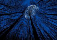 Tuvojas 31. oktobra bīstamais Zilais pilnmēness. Kā izmantot šo dienu pēc iespējas labāk?