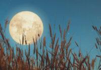 Pilnmēness ietekmi jūtam sešas dienas, uzsver astrologs Kristaps Baņķis