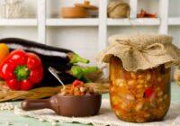 Pupiņu zupas sagatave ziemas krājumiem. + Vēl trīs receptes!