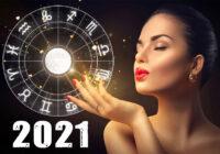 Horoskops sievietēm 2021. gadam. Dāmas, ko jums sola zvaigznes?