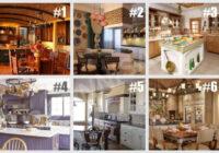 TESTS. Izvēlies nacionālās virtuves dizainu un uzzini, kam tu dod priekšroku!