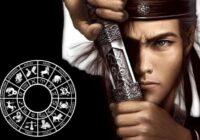 Kāds varonis ir katrā horoskopa zīmē dzimis vīrietis?