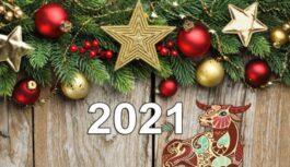 2021. gada devīze katrai horoskopa zīmei. Uzzini savējo!