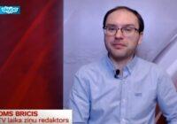 VIDEO: Toms Bricis prognozē, vai gaidāmas pavasarīgākas vēsmas