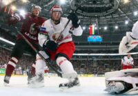 Tiešraide: PČ hokejā visas spēles notiks Latvijā
