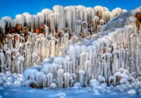Ja garas lāstekas, ziema būs ilga. Laika vērotājs prognozē februāri
