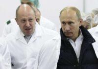 Komiķis Trivaškevičs: Kurš iedrošināsies teikt, ka Putina pavārs vāra sliktu putru?