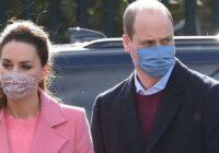 "Princis Viljams: karaliskā ģimene ""pat ļoti nav rasisti"" (VIDEO)"