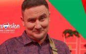 VIDEO: Šo dziesmu dēļ Baltkrievija izslēgta no Eirovīzijas konkursa