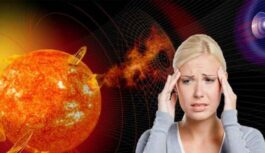 Nedēļa sākas ar magnētiskajām vētrām, brīdina astrologs Baņķis