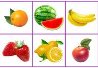 TESTS. Izvēlies augli un uzzini savu psiholoģisko tipu!