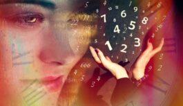 Maģiski: uzzini, ko nozīmē jūsu iepazīšanās skaitlis