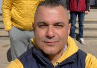"""""""Esmu dusmīgs!"""" Ārsts Hosams Abu Meri par pandēmijas noliedzējiem"""