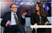 Pēc 27 gadu laulības Bils Geitss šķiras no sievas