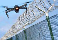VIDEO: Dronus pie Latvijas cietumiem aizliedz; bet kā ar helikopteru?