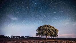 Eta Akvarīdu zvaigžņu lietus 6. un 7. maijā. Kā tas ietekmēs mūsu dzīvi?