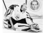 """Pāragri miris talantīgais hokeja vārtsargs Kivlenieks; """"Blue Jackets"""" paziņo nāves cēloni"""
